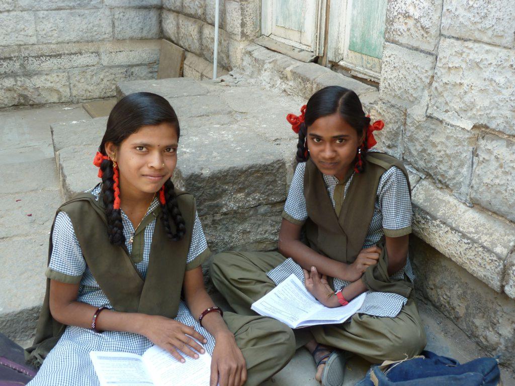 mali-studerende-meisjes